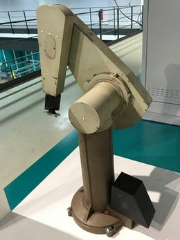 Unimat PUMA 560 Industrieroboter