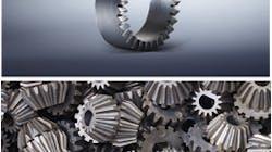 Metallpulverspritzguss, Metal Injection Moulding - MIM