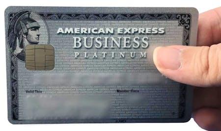 amex business platinum card induux