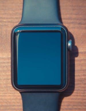 Wireless Power Transfer bei einer Smartwatch