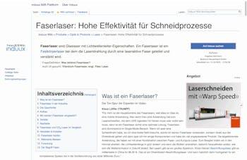 Wiki Plattform induux