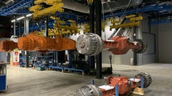Lackieranlagen für Industrie, Handwerk & Co.