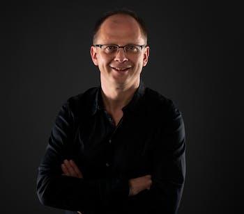 Veikko Wünsche, CEO induux international gmbh