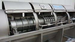 Wie funktionieren Schneckenpressen? Aufbau, Einsatz & Hersteller
