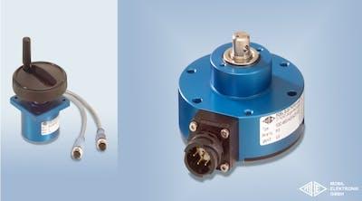 Komponenten Steer-by-Wire ME Mobil Elektronik GmbH