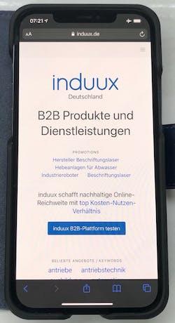IP68 wasserdicht iPhone Schutz