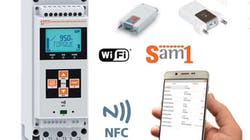 NFC - Near Field Communication, Nahfeldkopplung