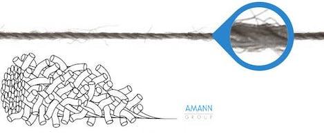 Fasergarn Amann