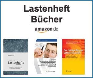 Lastenheft-Infos / Bücher bei amazon. kaufen, informieren