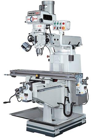 CNC Fräsmaschinen Westmill
