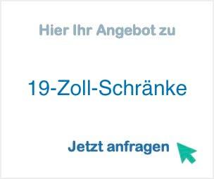 19-Zoll-Schränke