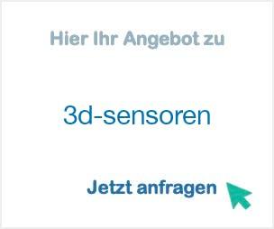 Anbieter Hersteller 3d-sensoren
