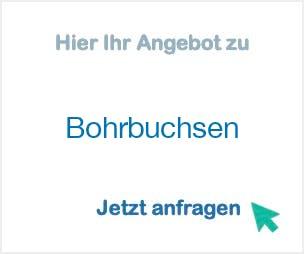 Bohrbuchsen