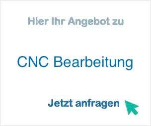 CNC_Bearbeitung