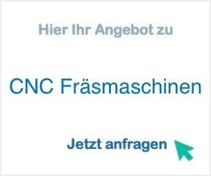 CNC_Fräsmaschinen