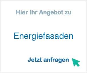 Energiefasaden