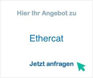 Anbieter Hersteller Ethercat