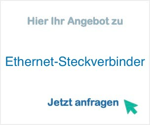 Ethernet-Steckverbinder