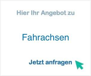 Fahrachsen