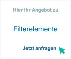 Anbieter Hersteller Filterelemente