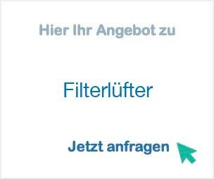 Filterlüfter