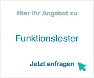 Funktionstester