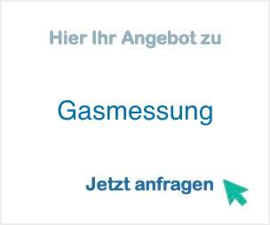 Gasmessung