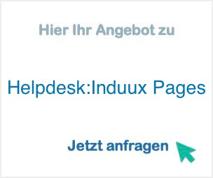 Helpdesk:Induux Pages