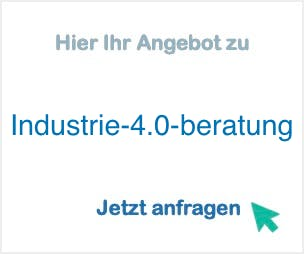 Anbieter Hersteller Industrie-4.0-beratung