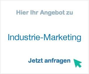 Industrie-Marketing