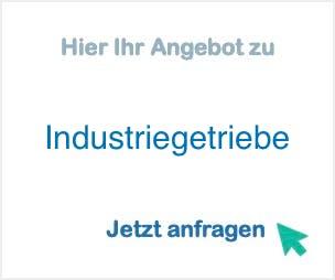 Industriegetriebe