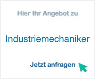 Industriemechaniker