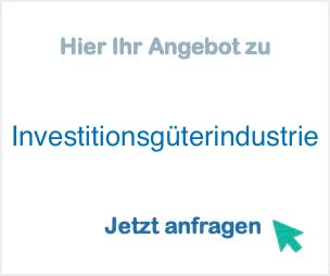 Investitionsgüterindustrie