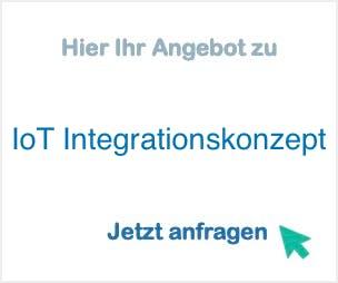 IoT Integrationskonzept