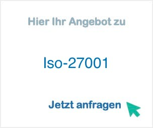 Anbieter Hersteller Iso-27001