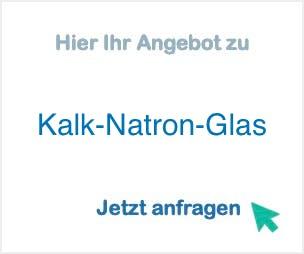 Kalk-Natron-Glas