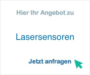 Lasersensoren