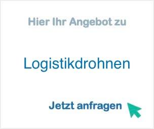Logistikdrohnen