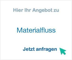Materialfluss