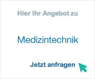 Anbieter Hersteller Medizintechnik