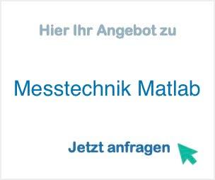 Messtechnik_Matlab