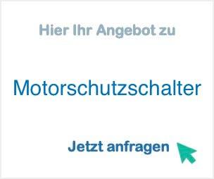 Motorschutzschalter