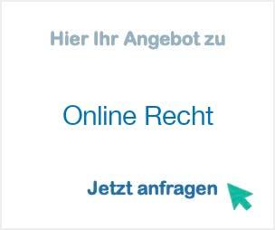 Online_Recht