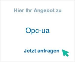 Anbieter Hersteller Opc-ua