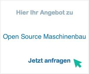 Open_Source_Maschinenbau