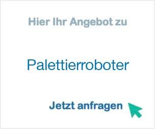 Palettierroboter