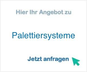 Palettiersysteme