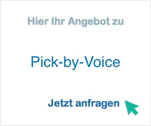 Pick-by-Voice