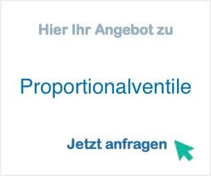 Proportionalventile