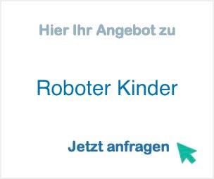 Roboter_Kinder